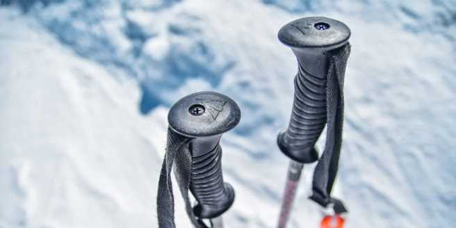 accident de ski - dommage corporel