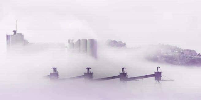 Préjudice dû à la pollution de l'air