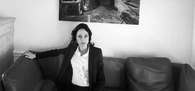 Raphaële Secnazi Leiba Avocat